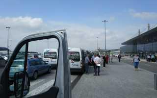 Аэропорт Катовице: как добраться. Информация для туристов