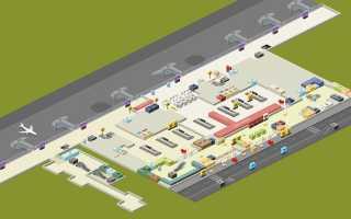 Аэропорт Сабиха Гекчен: как добраться. Информация для туристов