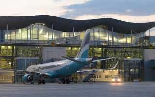 Аэропорт Киева: как добраться. Информация для туристов