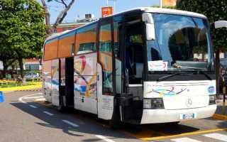 Как добраться из аэропорта Неаполь в город на транспорте