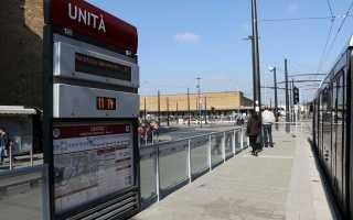 Аэропорт Флоренции: как добраться. Информация для туристов