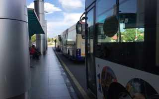 Аэропорт Калгари: как добраться. Информация для туристов