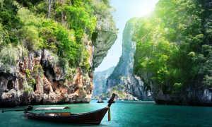 Страховка для визы в Таиланд
