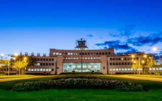 Аэропорт Дублин: как добраться. Информация для туристов