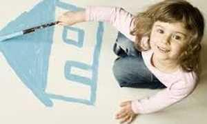 Временная регистрация ребенка