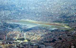 Сколько лететь из Москвы до Рио де Жанейро по времени прямым рейсом