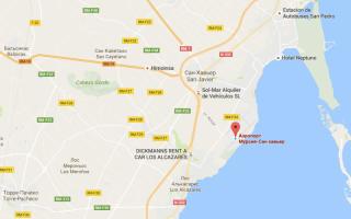 Аэропорты Испании. Список всех аэропортов Испании