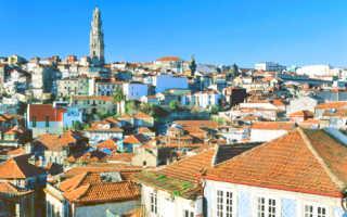Иммиграция в Португалию в 2020 году