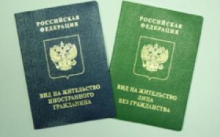 Кредит по виду на жительство в России: как получить в 2020 году