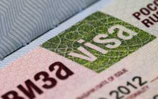 Как продлить визу иностранцу в России