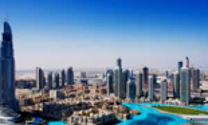 Как переехать жить в Объединенные Арабские Эмираты в 2020 году