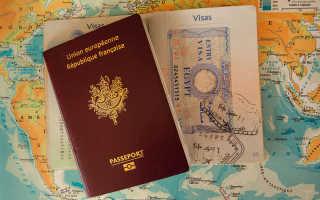 Как самостоятельно оформить шенген?