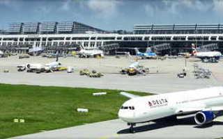 Аэропорт Штутгарта: как добраться. Информация для туристов