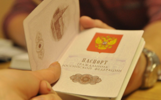 Проверка готовности гражданства Российской Федерации в 2020 году