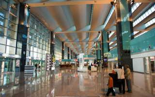Аэропорт Бангалор: как добраться. Информация для туристов