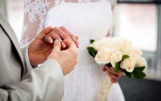 Замена паспорта после заключения брака в 2020 году