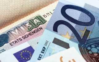 Что такое мультивиза шенген?