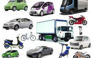 Какие есть категории водительских прав в 2020 году