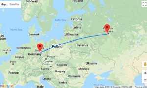 Сколько лететь до Черногории из Москвы прямым рейсом или с пересадкой по времени