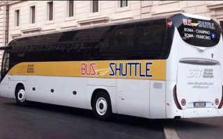 Как добраться из аэропорта Чампино в город на транспорте