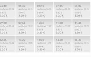Аэропорт Рима: как добраться. Информация для туристов