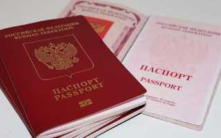 Можно ли получить загранпаспорт россиянину с судимостью