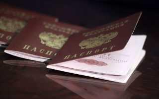Как получить гражданство России в упрощенном порядке в 2020 году