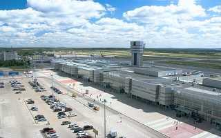 Справочная аэропорта Кольцово Екатеринбург. Телефон, сайт