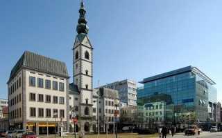 Аэропорт Клагенфурт: как добраться. Информация для туристов