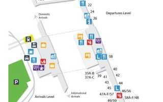 Аэропорт Осло Гардермуэн: как добраться. Информация для туристов