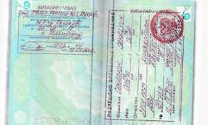 Как получить РВП для граждан Казахстана в РФ в 2020 : документы