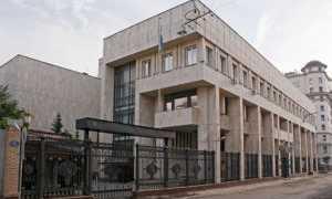 Посольства и консульства Республики Узбекистан: адреса и телефоны