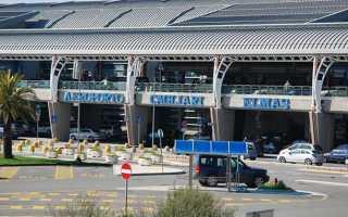 Аэропорт Кальяри: как добраться. Информация для туристов