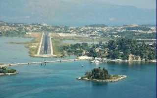 Аэропорт острова Кос: как добраться. Информация для туристов