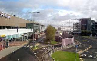Аэропорт Эдинбург: как добраться. Информация для туристов