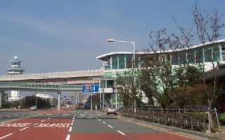 Аэропорт Пусан: как добраться. Информация для туристов
