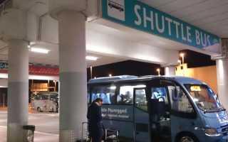 Аэропорт Барилоче: как добраться. Информация для туристов