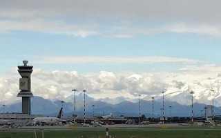 Аэропорт Мальпенса: как добраться. Информация для туристов