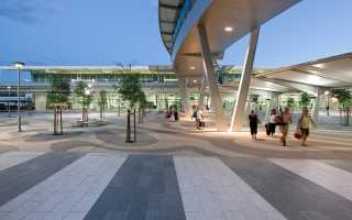 Аэропорт Аделаида: как добраться. Информация для туристов