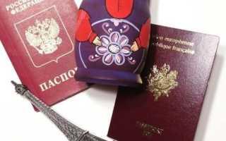 Как получить справку об отсутствии гражданства другого государства в 2020 году