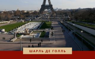 Аэропорт Парижа: как добраться. Информация для туристов