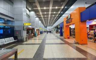 Аэропорт Сан-Хосе: как добраться. Информация для туристов