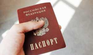 Подделка паспорта: признаки, как подделывают