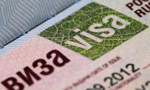 Как сделать визу для мужа иностранца в Россию