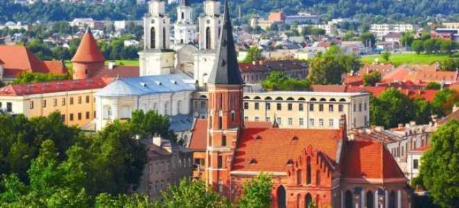 Как найти подходящую работу в Литве