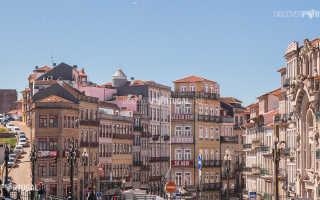Аэропорт Порту: как добраться. Информация для туристов