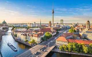 Как получить российское гражданство в Германии в 2020 году: этапы