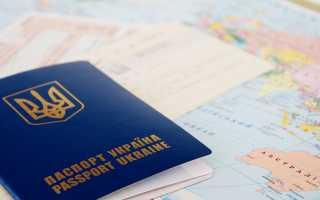 Биометрический паспорт: зачем нужен